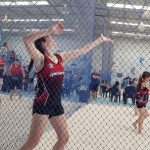 indoor beach volleyball serving-Bunbury Indoor Beach Volleyball-08 9726 0200